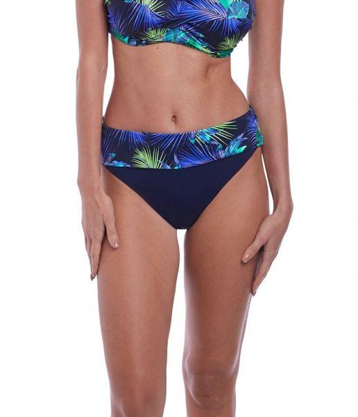 Coconut Grove Ink Classic Fold Bikini Brief