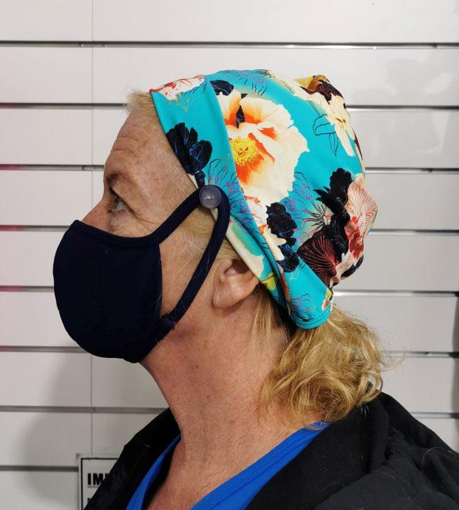 Jem Head Cover